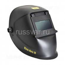 Маска сварщика ESAB Eco-Arc II 110*60